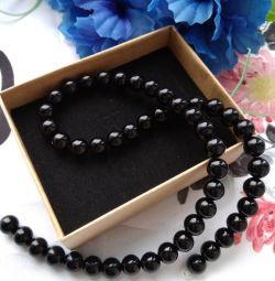 Onox negru natural