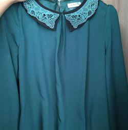 Блуза Serpil