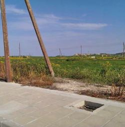 Residential Plot in Alaminos, Larnaca