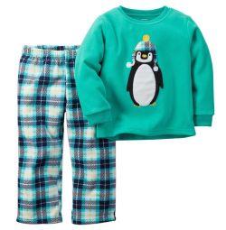 Pajamas Carters