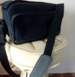 Bag for camera or camera