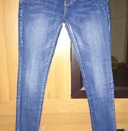 Jeans p. 25