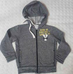 jacket 104