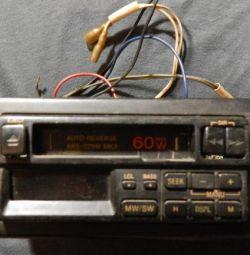 Radio pe parsare