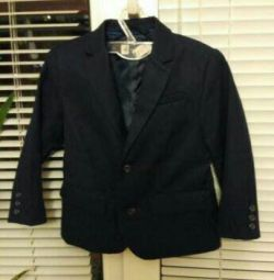 Jacket HM 98r