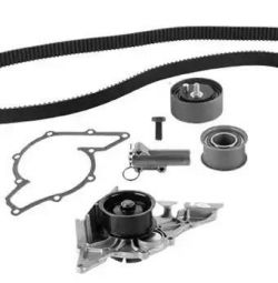New! Timing Kit