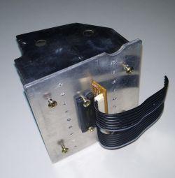 Chip LA4705N (sanyo)