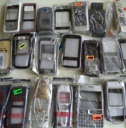 Nokia enclosures