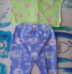 pantaloni scurți și pantaloni