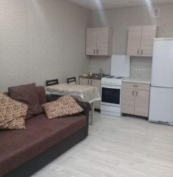 Daire, 1 oda, 32 m²