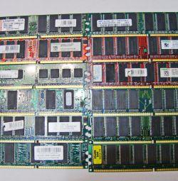 RAM pentru computer.