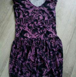 Платье женское бесплатно