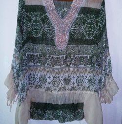 лeгкая блуза