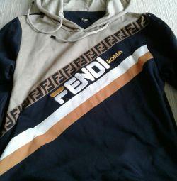 Sports jacket Firm FENDI 44-46 size