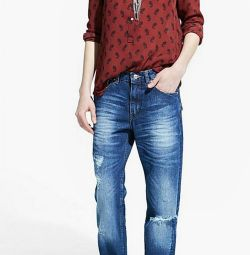 Jeans prieteni 44-46