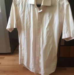Чоловіча сорочка Bagozza 50-52 р