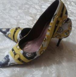 Shoes aldo 37,5-38 size