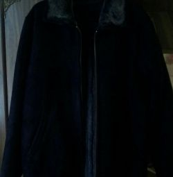 Mens double jacket 50