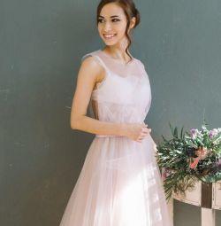 Boudoir elbise
