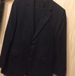 Suit classic new