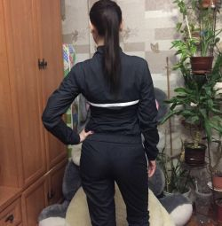 Suit female Nike size xs