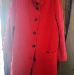 Продается весеннее пальто
