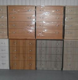 Chests (new)