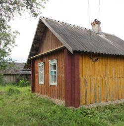 Σπίτι, 30μ²