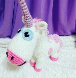 Jucarie unicorn