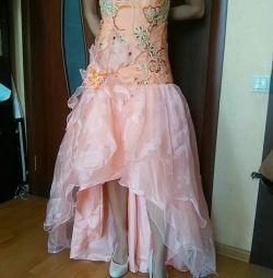Rochie de absolvire / rochie de seara / rochie de mireasa