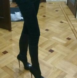 CASADEI Μπότες