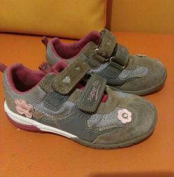 Superfit spor ayakkabı, 26 r