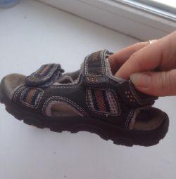 Sandalet geox