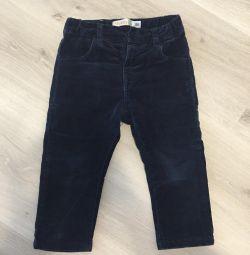 Jeans pentru copii