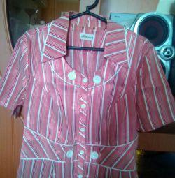 Jachetă de vară