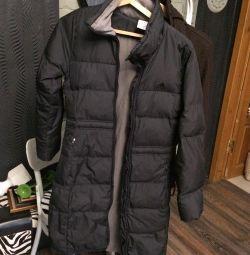 Down jacket Adidas cool brand
