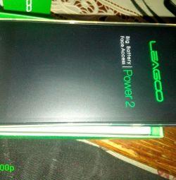 Leagoo power 2 (2 / 16gb)