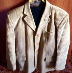 Ανδρικό κοστούμι r54-56 pr-στην Τουρκία