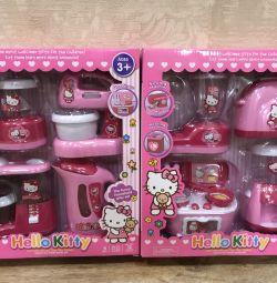 Ev aletleri Hello Kitty
