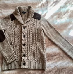Cardigan sweater cardigan semi