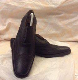 Pantofi noi pentru bărbați Clasa VIP
