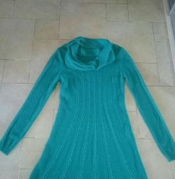 Nouă rochie caldă