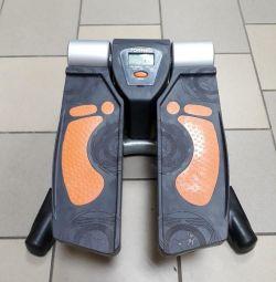 Torneo Twister S-211 stepper