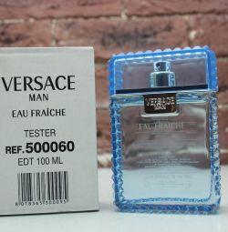 Versace Fraiche Man ( Тестер ), Версаче