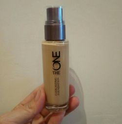 NEW Tonal Foundation-care