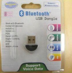 Adaptor USB pentru mini-USB Bluetooth