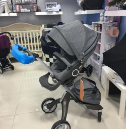 Baby stroller Doux bebe