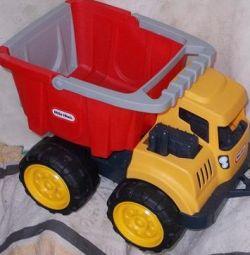 Little Tikes Basculantă (mașină pentru jucării)