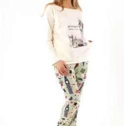 Costume Women's Big Ben (Trousers)