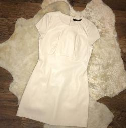 Eko-deriden yeni ZARA elbise